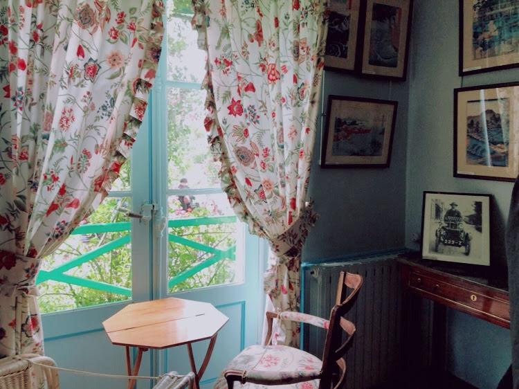 ジヴェルニーのモネの家【自然とアートの融合に癒される】