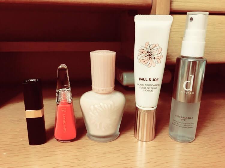 化粧品を捨てる基準