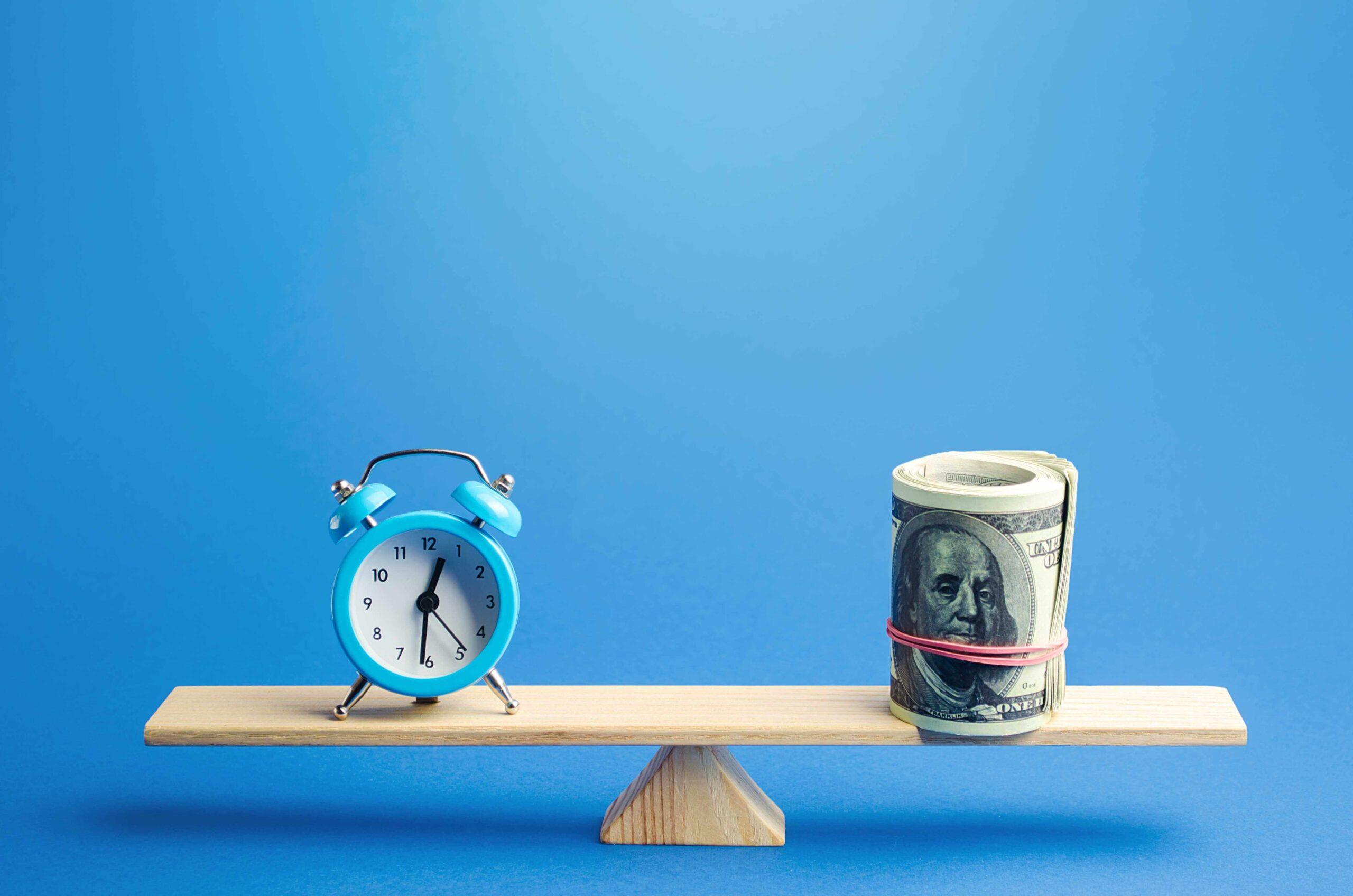 Webライターの時給を決める要素