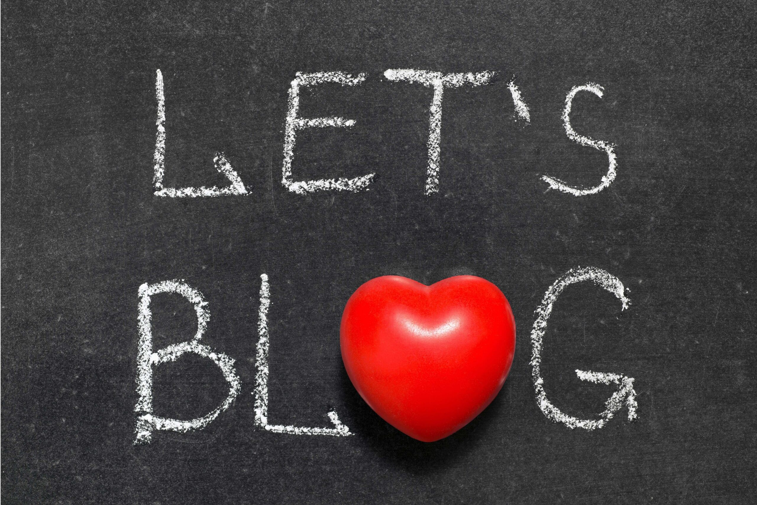 Webライター初心者がブログを運営する5つのステップ